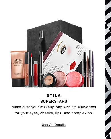 Sephora Epic Rewards -  Stila