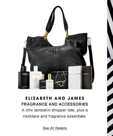 Sephora Epic Rewards - Elizabeth and James
