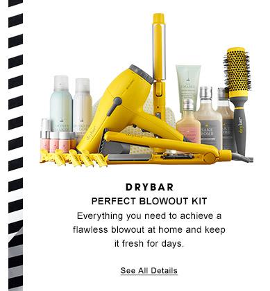 Sephora Epic Rewards - Drybar