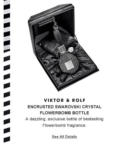 Sephora Epic Rewards - Viktor & Rolf