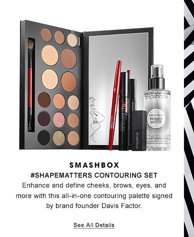 Sephora Epic Rewards - Smashbox