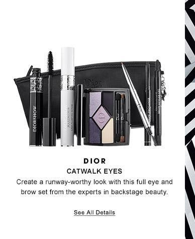 Sephora Epic Rewards - Dior