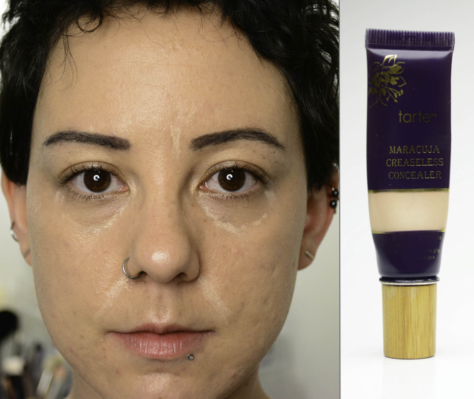 3 Quick Ways to Hide the Signs of Aging: Highlight to Conceal