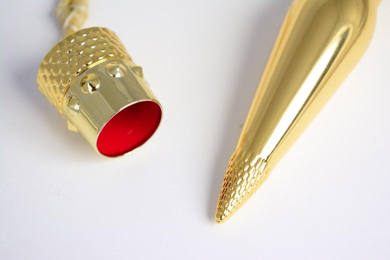 Louboutin Lipstick Youpiyou