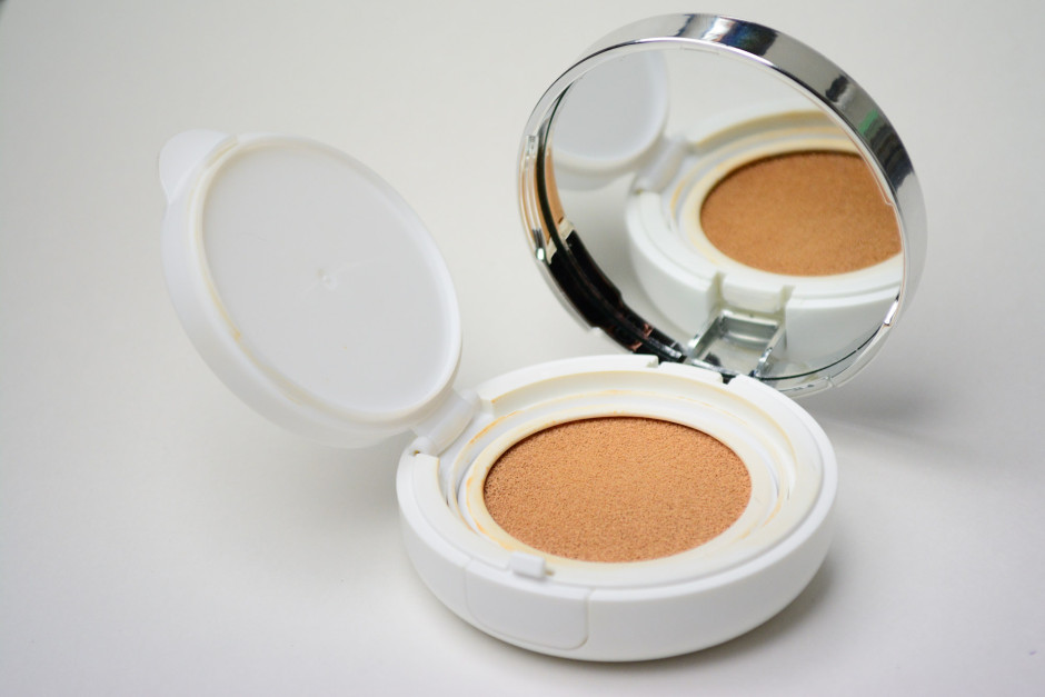 Laneige BB Cushion Review