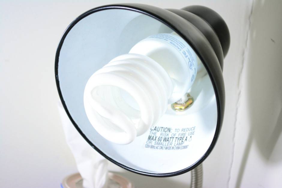 Ottlite Vanity Lighting - CFL
