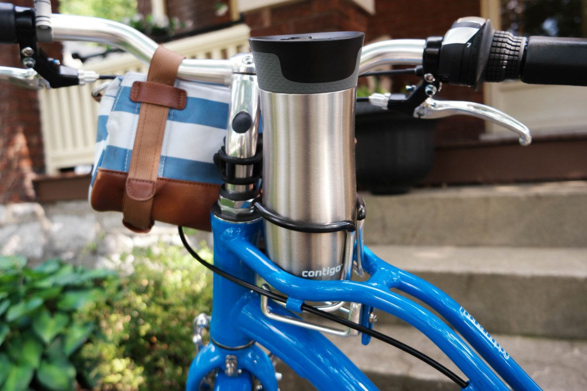 Chic Bike Accessories - Contigo West Loop Autoseal