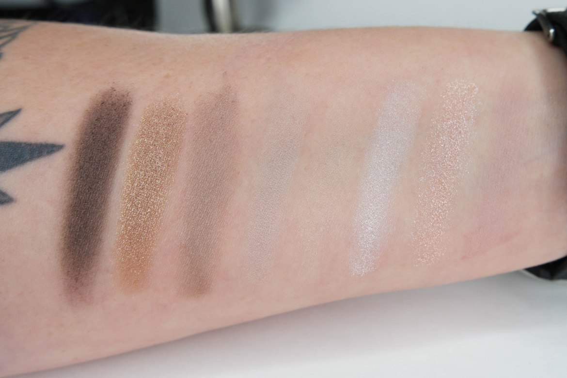 ArtDeco Most Wanted Eyeshadow Palette Rose