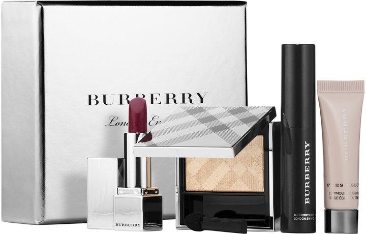 Sephora Sale Wishlist - Burberry Festive Box