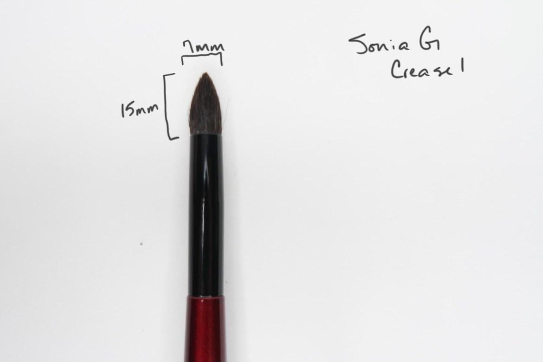 Sonia G Crease 1