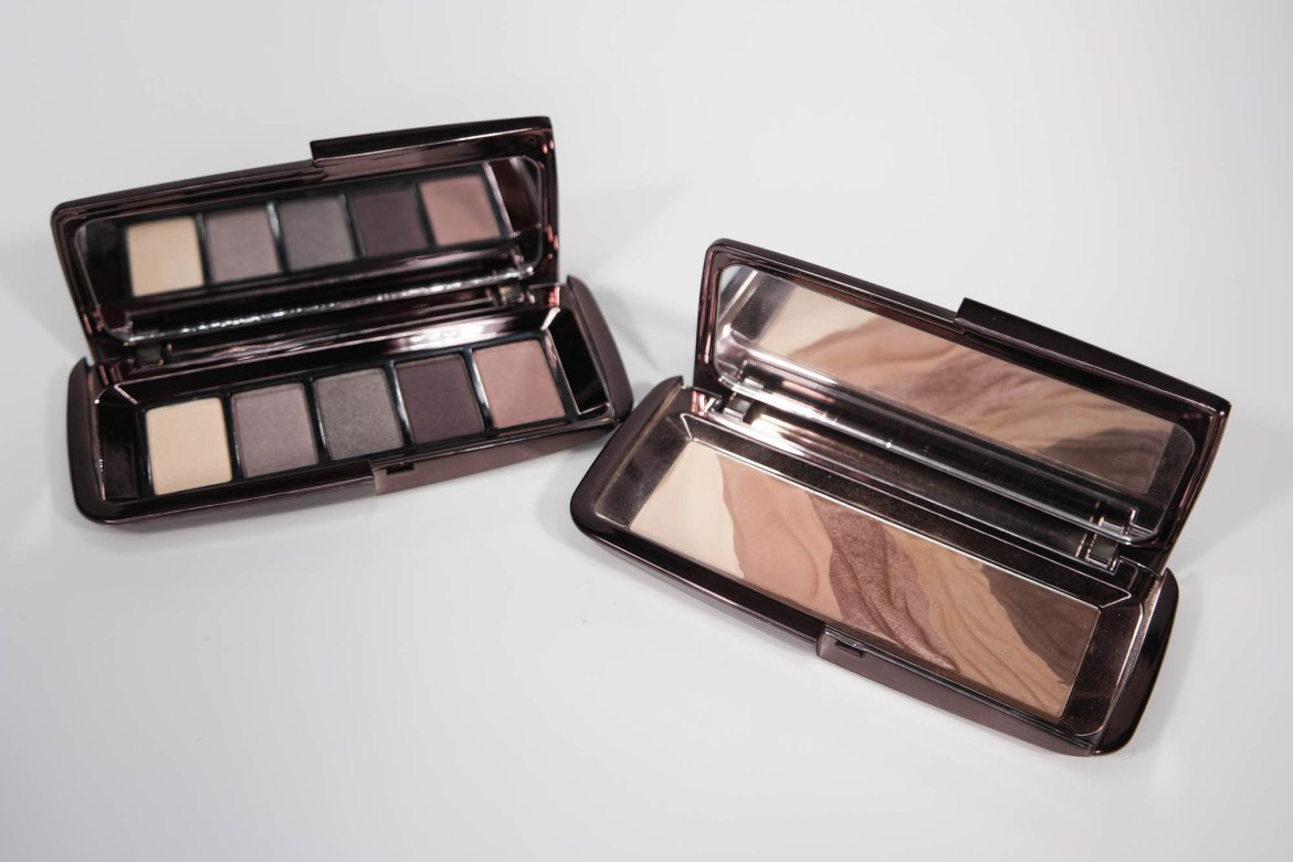 Hourglass Graphik Eyeshadow Review Expose