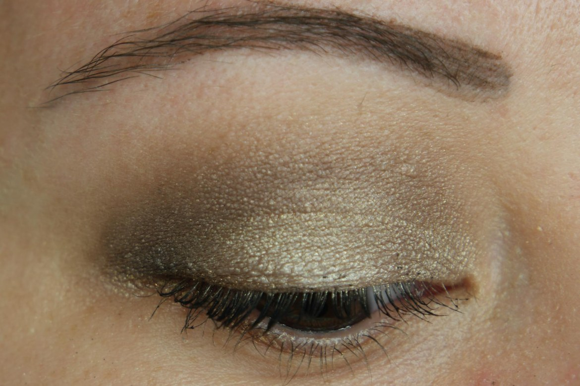Pat McGrath MTHRSHP Platinum Bronze Look