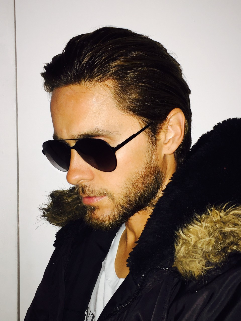f3632de8c8 Jared Leto Is The Face Of New Carrera Campaign