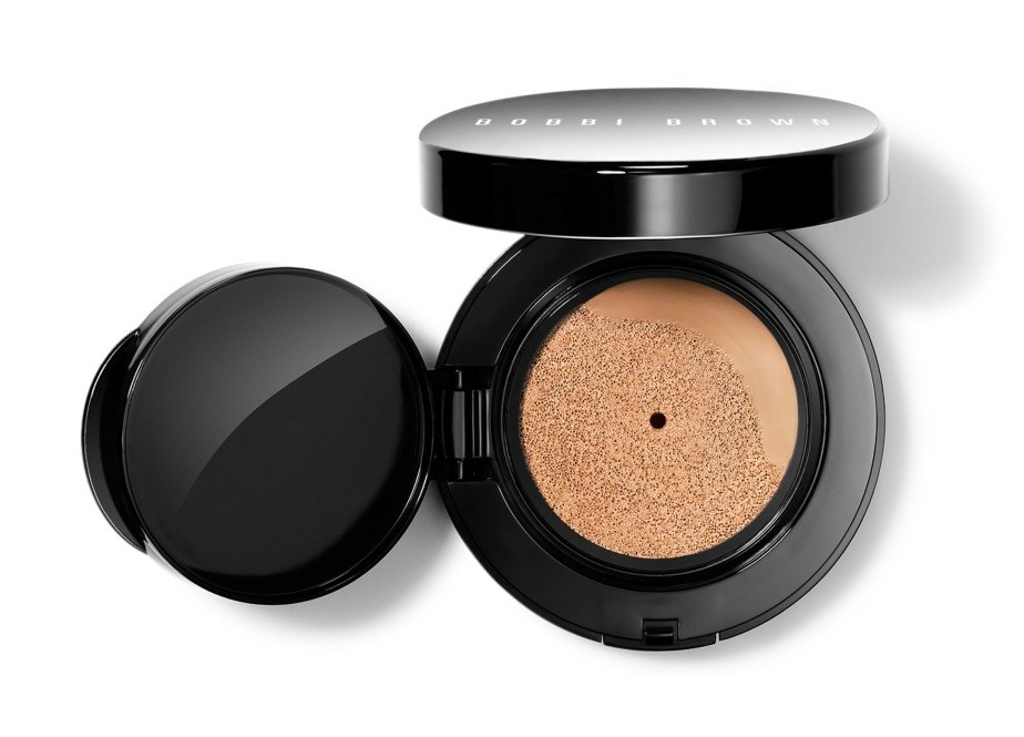 5 Things You Need To Know About Bobbi Brown Skin Foundation Cushion