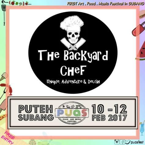 Backyard Chef
