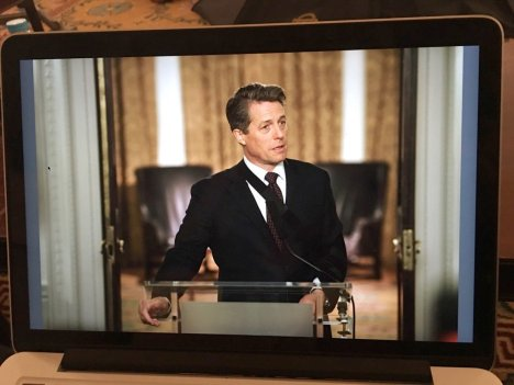 Love Actually 2 Will Be Called Red Nose Day Actually