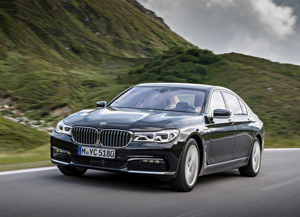 2020 BMW 740Le XDrive Specs, Redesign And Rumors >> Bmw Unveils The Opulent Bmw 740le Xdrive From Rm599k Lipstiq Com
