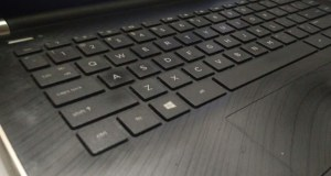 Keyboard Laptop terkunci