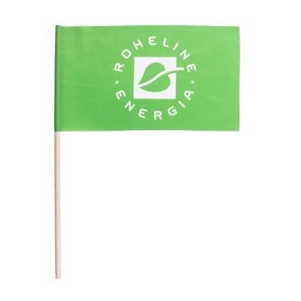 Erikujundusega käsilipp