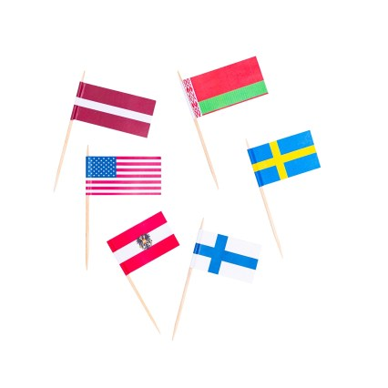 Riikide võileivalipud