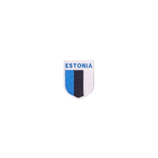 "Sini-must-valge vapp ""Estonia"""
