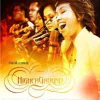 Chapel Music Ministry – Higher Ground