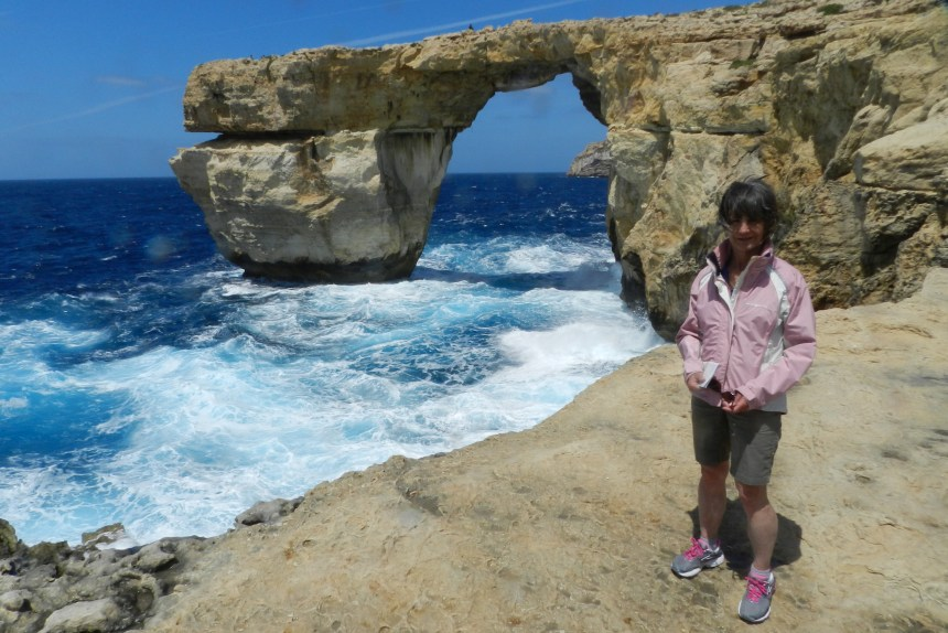 The Azure Window is a popular attraction and served as the backdrop for several movies, including a wedding scene in Game of Thrones.
