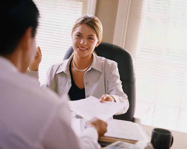 What NOT To Do In Your Next Job Interview