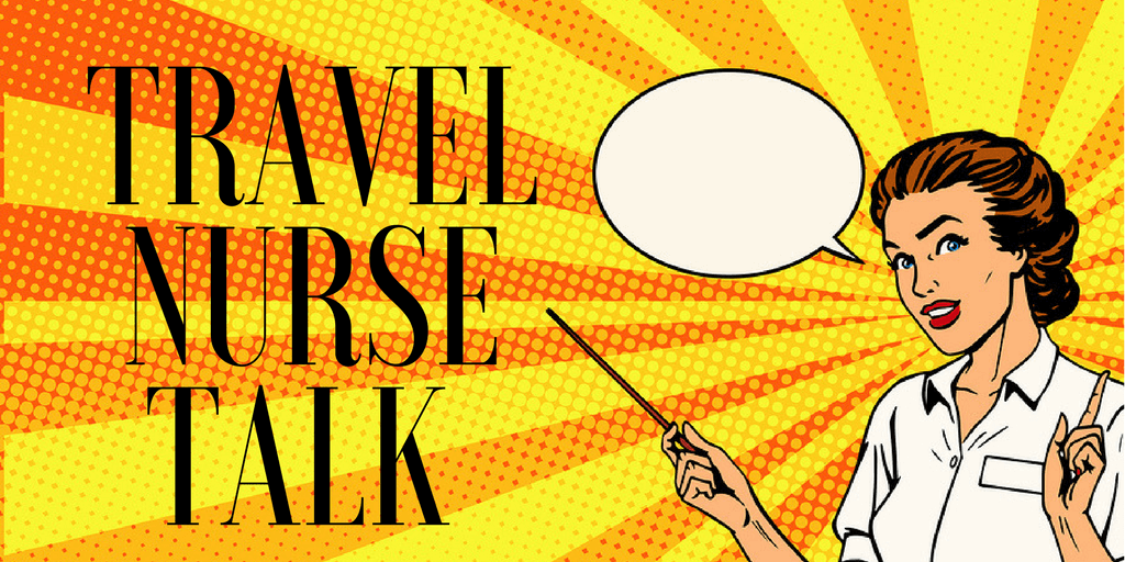 Travel Nurse Talk: Sydney Bailey on Learning on the Job, Being Resourceful, and Creating a Travel Nursing Family