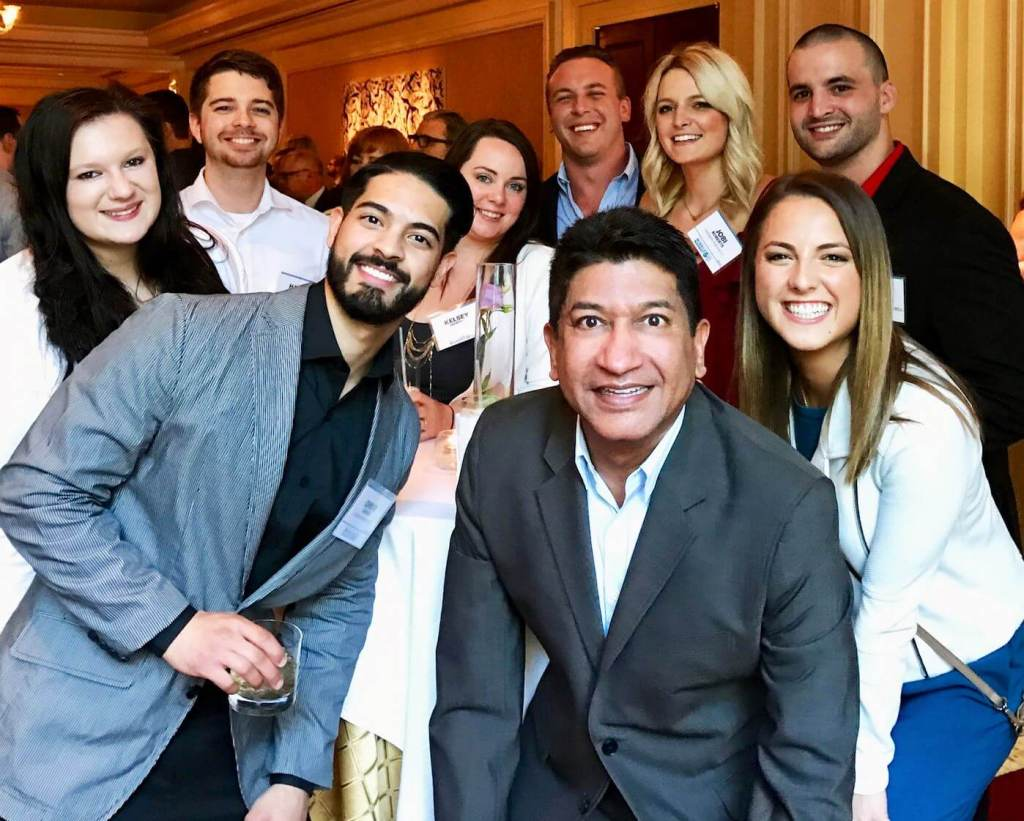 LiquidAgents Healthcare One of the Top 50 Fastest Growing Mid-Sized Companies in Dallas-Fort Worth