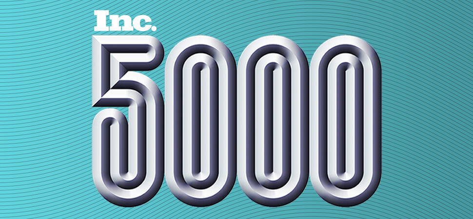 LiquidAgents Healthcare on the Prestigious Inc. 5000 List for 6th Time