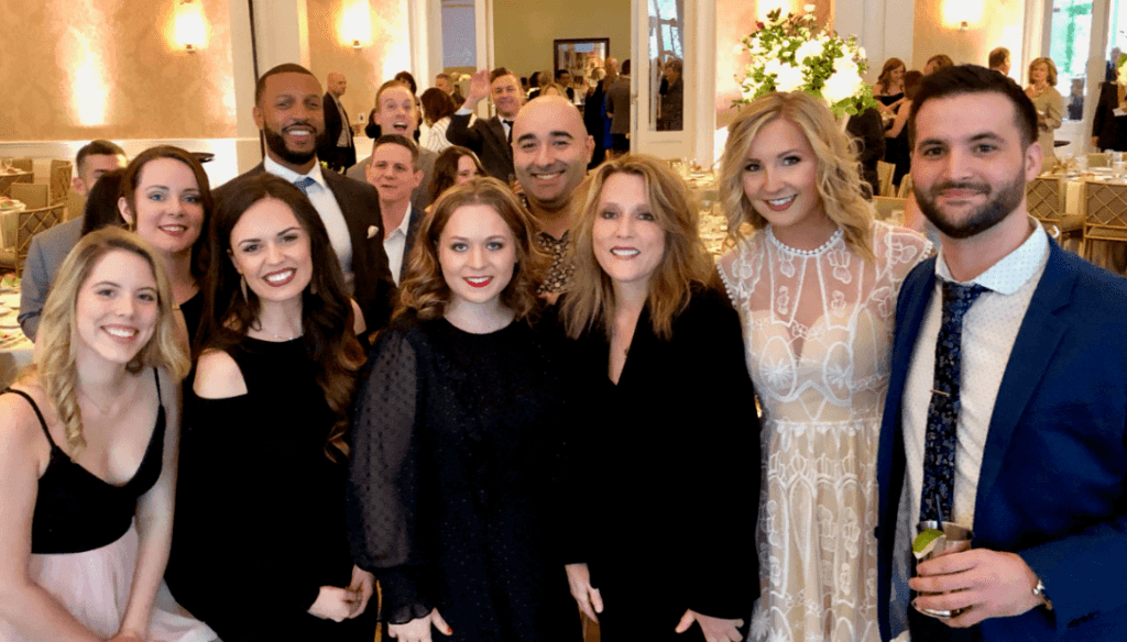 A night for charity at Ronald McDonald House's 'Under the Moonlight Gala'