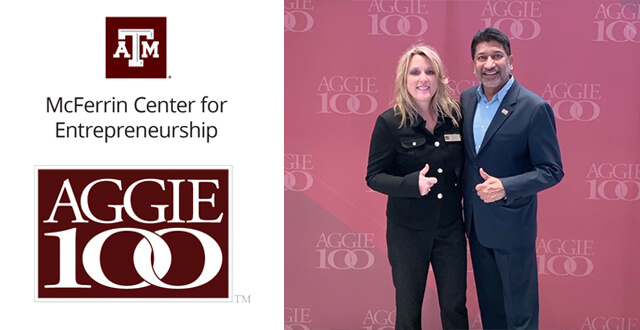 LiquidAgents Healthcare Ranks on 2018 Aggie 100 List of Fastest-Growing Companies