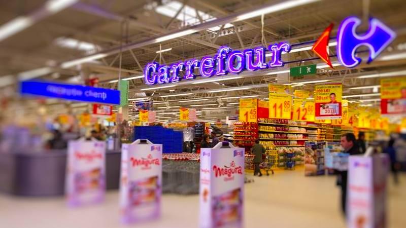706aea6a6 Liquidação Carrefour 2019  Descontos em Bazar
