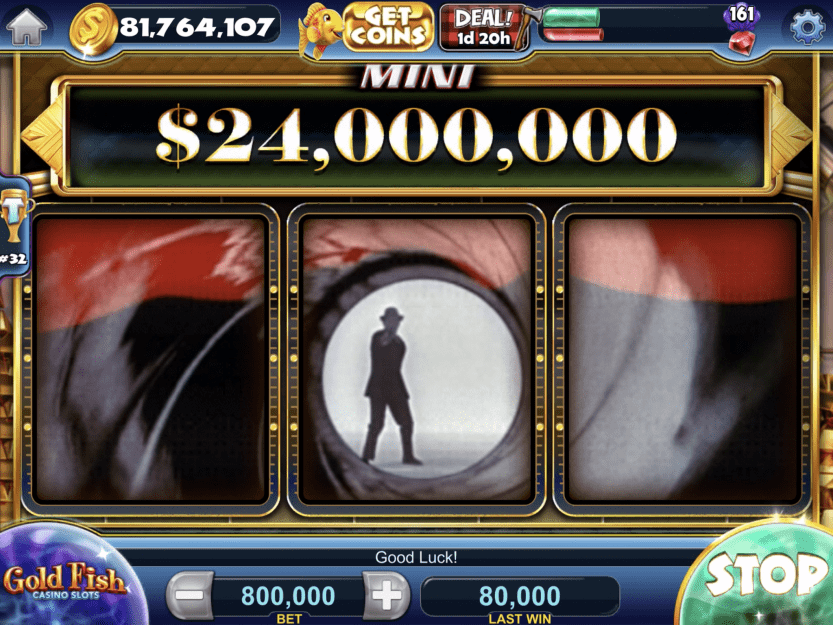 Slot Design Report: June 2019