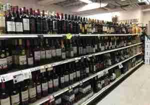 Wine at Liquid Assets