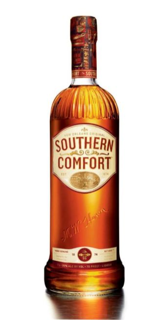 Southern Comfort 70 Proof