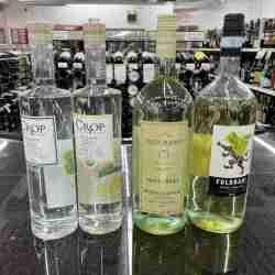 Tasting at Liquid Assets - July 23, 2021
