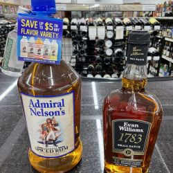Liquid Assets Tasting - July 30, 2021