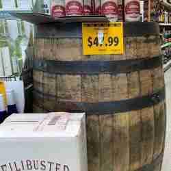 Liquid Assets Tasting - October 22, 2021