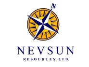 Nevsun Resources Ltd.