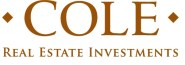 Cole Real Estate Investments, Inc.