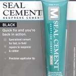 Seal Cement, 2oz.-McNett