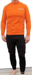 1.5mm wetsuit pants