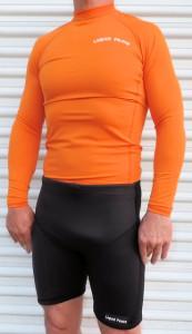 men's 3mm wetsuit shorts