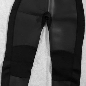 Women's 1mm Smooth Skin Wetsuit Pants