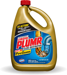 how to unclog a sink drain liquid plumr