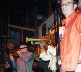 New Year's Eve (Dec. 31, 1999), Chicago