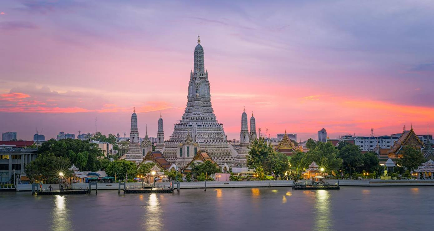 Thailand Passes Controversial Cybersecurity Law, Liquid Video Technologies, Greenville South Carolina