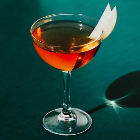 Goldwyn Follies cocktail